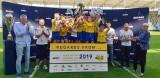 Arka Gdynia Summer Cup. Młodzi piłkarze rywalizowali w międzynarodowym turnieju