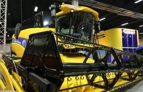 W piątek rusza w Kielcach rekordowa wystawa rolnicza!