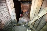 Mróz zabija w Łodzi! Mężczyzna zmarł na skutek wychłodzenia [ZDJĘCIA] Dzisiaj w nocy też będzie bardzo zimno!