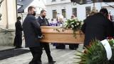 """Bielsko-Biała. Pogrzeb ks. prałata Jana Sopickiego. """"Najbardziej szanowany ksiądz w diecezji"""""""