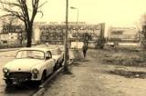 Wyjątkowe zdjęcia Krosna Odrzańskiego z lat 70. i 80. Fotografie sprzed lat udostępnił lokalny miłośnik fotografii, Stanisław Straszkiewicz