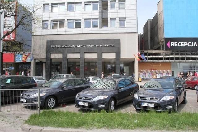 Trzy najstarsze marszałkowskie fordy mondeo wyprodukowano w 2013 r.