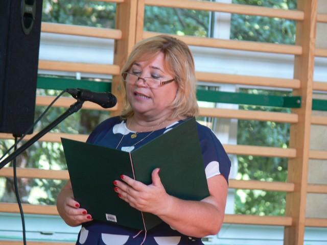 Dokładnie 205 uczniów rozpoczęło naukę w Zespole Szkół Centrum Kształcenia Rolniczego w Sadnomierzu.