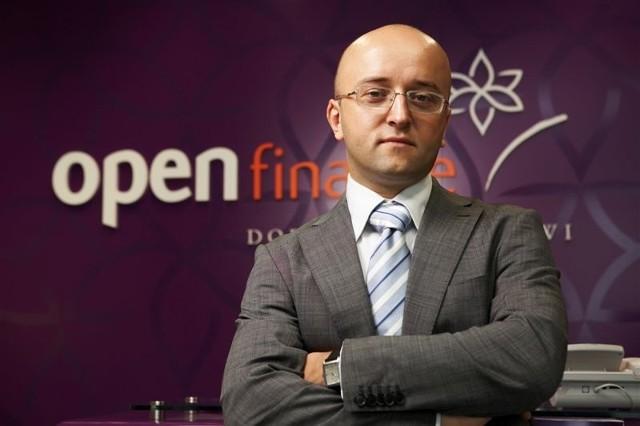 Coraz częściej najlepsze depozyty mają formę polis lokacyjnych - mówi Mateusz Ostrowski z Open Finance
