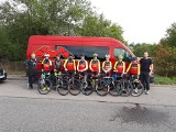 Fantastyczny występ lubelskich kolarek na mistrzostwach Polski