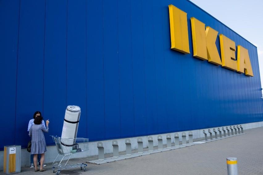 Polska jest drugim co do wielkości producentem mebli IKEA na świecie, zaraz po Chinach.