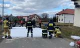 Ptasia grypa pod Wrocławiem. Kilkadziesiąt wsi na zagrożonym terenie