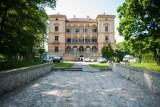 Kraków. Willa Decjusza otwarta dla zwiedzających. Można już odwiedzać zabytkowy pałacyk