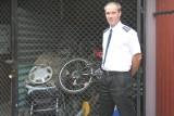 Powiat. Zabierzcie te wózki i rowery!