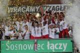 10 wydarzeń, z których zapamiętamy sezon 2017/2018 w Nice 1 Lidze