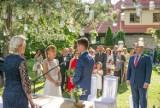Ślub w ogrodzie, czyli jak spełniliśmy swoje marzenie