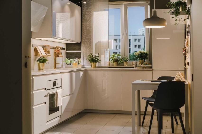 Jak Małą Kuchnię Zmienić W Serce Domu Dowiesz Się Biorąc