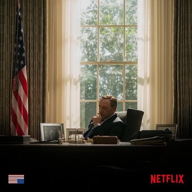 Premiera 4 sezonu House of Cards. Gdzie oglądać?
