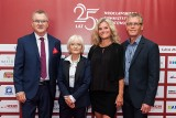 Gala 25-lecia istnienia WTS Sparty Wrocław [ZDJĘCIA]