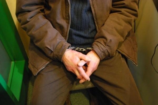 49-latkowi grozi do 5 lat pozbawienia wolności.