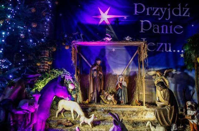 Pasterka oraz msze w pierwszy i drugi dzień Bożego Narodzenia na Pomorzu. Sprawdź, w których kościołach się odbędą i gdzie oglądać online