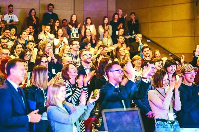 Spotkanie Młodego Biznesu rozpoczęło tydzień przedsiębiorczości