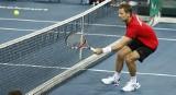 Mariusz Fyrstenberg: Amerykanie chcą za wszelką cenę przeprowadzić US Open. Nie chcą tracić wielkich pieniędzy i chcą pomóc Serenie Williams