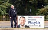 Aleksander Wasyluk. Jedyny prawosławny kandydat z Podlasia w okręgu nr 19 - Warszawa i zagranica [WYBORY PARLAMENTARNE 2019]