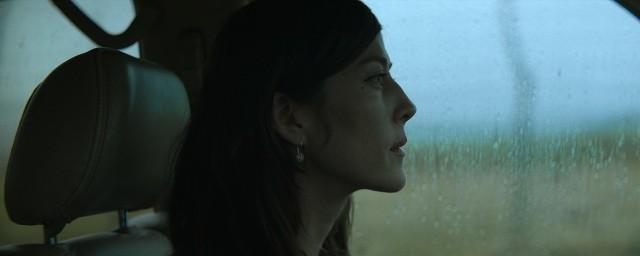 """Kadr z filmu """"Nasz czas"""""""
