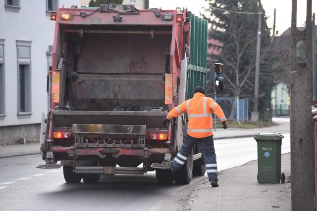 A może masz jakiś kłopot z odbiorem śmieci w mieście? To też możesz zgłosić do Zakładu Gospodarki Komunalnej w Zielonej Górze.