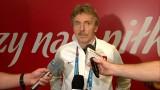 Euro 2020. Prezes PZPN Zbigniew Boniek: Słowacja to dobra drużyna, ale my jesteśmy lepsi [WIDEO]