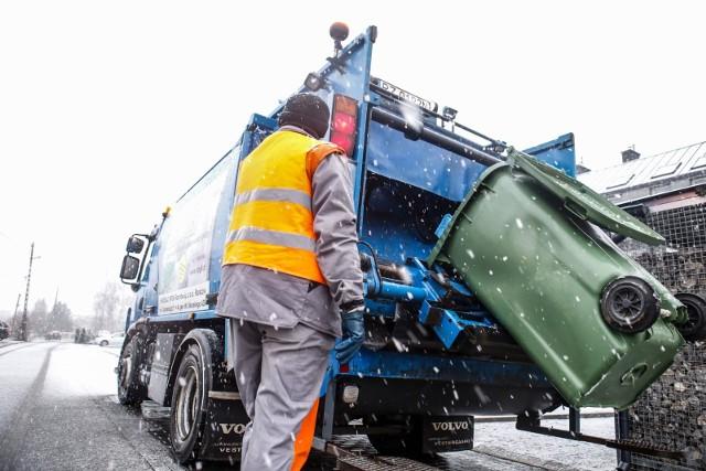 Poznań - GOAP: Za śmieci będziemy płacić więcej. Podwyżka wchodzi w życie w lipcu