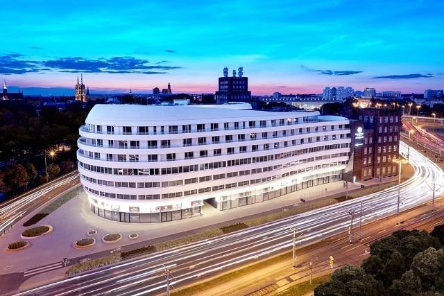 DoubleTree by Hilton Wroclaw jako jedyny hotel z Polski ubiega się o nagrodę w kategorii Najlepszy Designerski Hotel w Europie. Każdy może zagłosować do 6 sierpnia na stronie internetowej organizatora