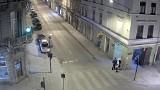 Zobacz co widzą kamery miejskiego monitoringu Straży Miejskiej w Łodzi