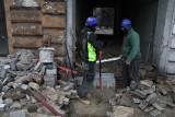 Rządowa pomoc na pierwszy etap budowy nowego kolektora w centrum Brzezin