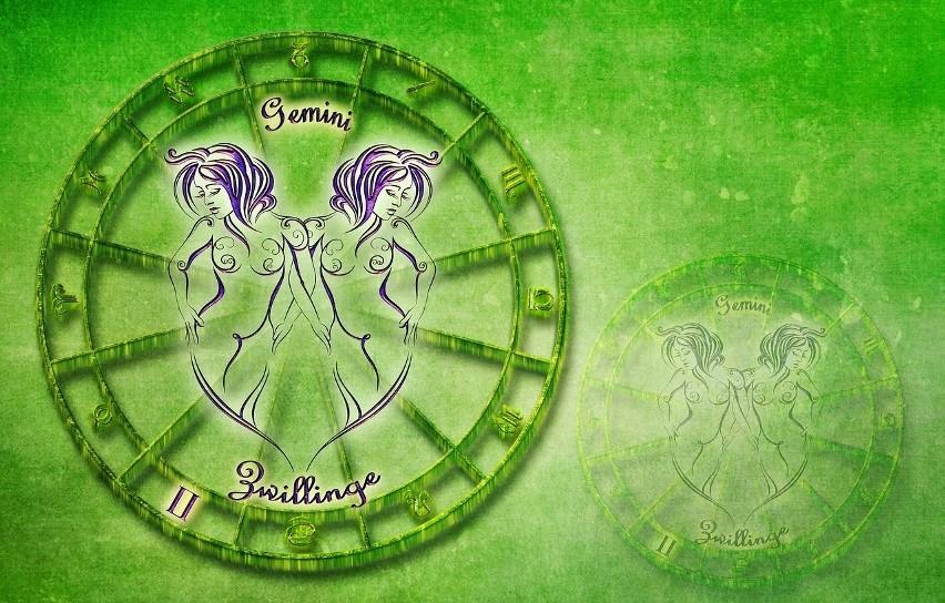 Bliźnięta i Skorpion łączą się w pary, które zazwyczaj...