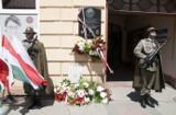 W Przemyślu odsłonięto tablicę ku czci Węgra inż. Ferenca Szabolcsa, jednego z architektów cmentarzy wojennych w tym mieście [ZDJĘCIA]