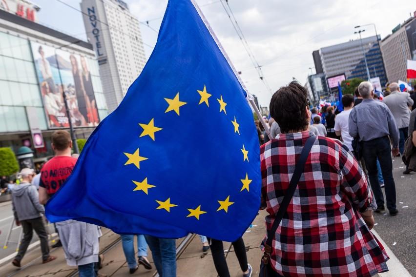 Wybory do Parlamentu Europejskiego odbędą się 26 maja. Przejdź do następnych zdjęć i zobacz, jakich kandydatów w Łódzkiem szykuje PiS, Koalicja Europejska i inni