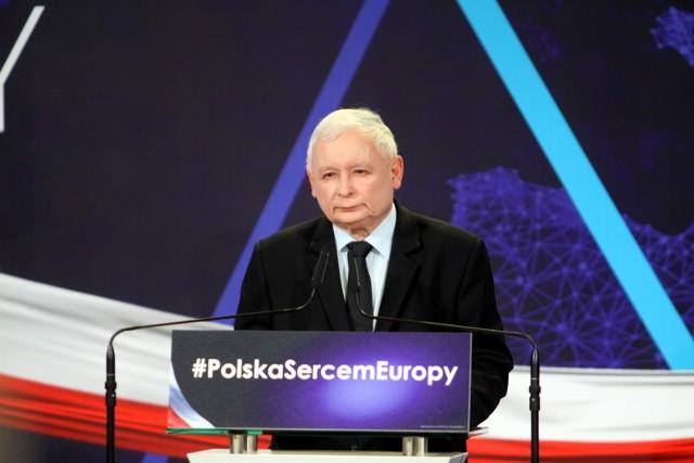 """Strajk nauczycieli. """"DGP"""": Jarosław Kaczyński ma ofertę dla nauczycieli"""