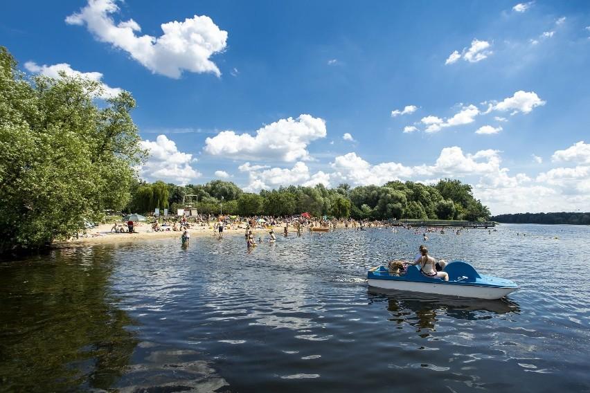 Kąpielisko miejskie Rusałka...