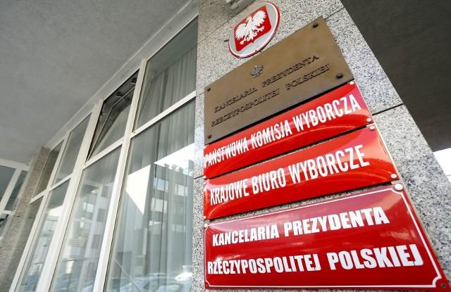 Marzec 2020 r. Na razie ewentualna pierwsza tura wyborów prezydenckich ma się odbyć 10 maja 2020 r.