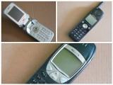 Światowy dzień bez telefonu: Sprawdź, jak zmieniały się komórki na przestrzeni lat [ZDJĘCIA]