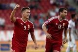 Austria - Węgry LIVE! Madziarowie wracają do wielkiej piłki