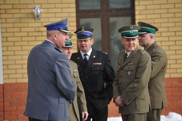 Prezydent Bronislaw Komorowski w KuLnicyPrezydent Bronislaw Komorowski w KuLnicy