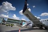 LOT zawiesił rejsy do Mińska oraz wyznaczył alternatywne trasy dla lotów odbywajacych się w przestrzeni powietrznej Białorusi