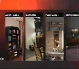 Galeria Jawex Szumen ma nową stronę internetową