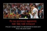 Euro 2016. Mecz Polska - Portugalia. Wzruszające memy po meczu [ZOBACZ MEMY]