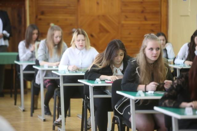 W Chorzowie jest już nowa siatka szkół