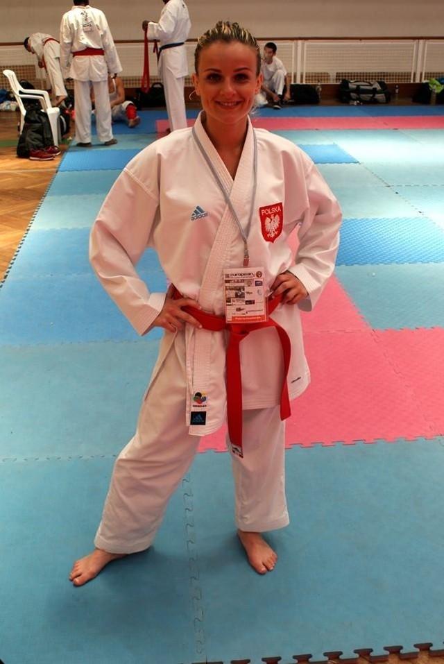 Magdalena Nowakowska, oprócz karate, realizuje się także w życiu naukowym. Jest doktorantką na wydziale fizjologii i biochemii