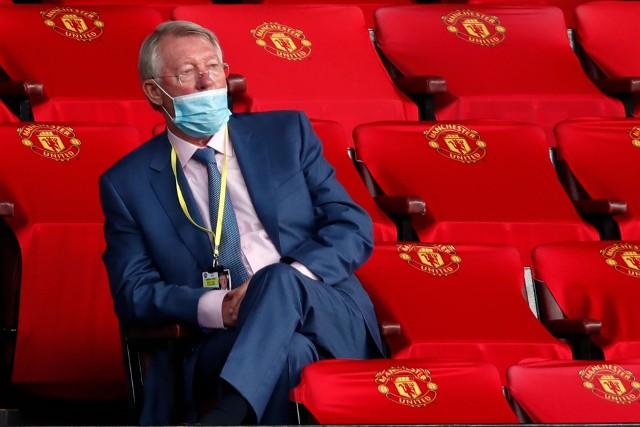 Sir Alex Ferguson dwukrotnie wygrywał z Manchesterem United Ligę Mistrzów