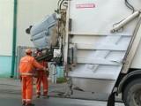 Ustawa śmieciowa: Remondis wielkim przegranym przetargu na wywóz śmieci! Wygrali Hiszpanie