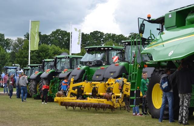 ARiMR liczy wnioski w zakończonym naborze na modernizację gospodarstw w obszarze D