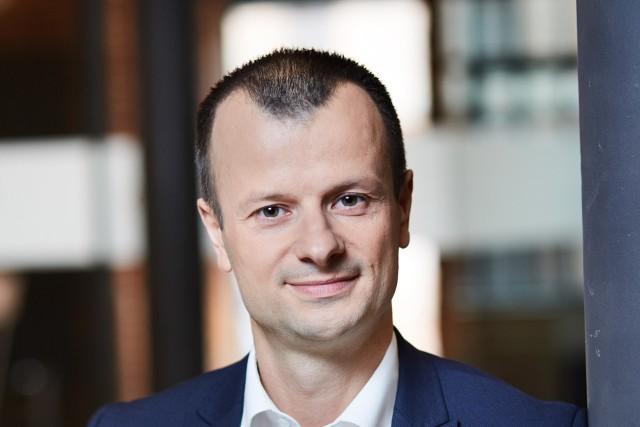 Łukasz Koprowski, przewodniczący Rady Biznesu Wydziału Ekonomiczno-Socjologicznego Uniwersytetu Łódzkiego oraz dyrektor Biura PwC w Łodzi