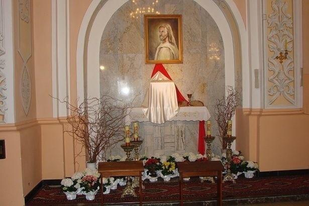 Kościół p.w. Podwyższenia Krzyża Świętego znalazł się w rejestrze zabytków.