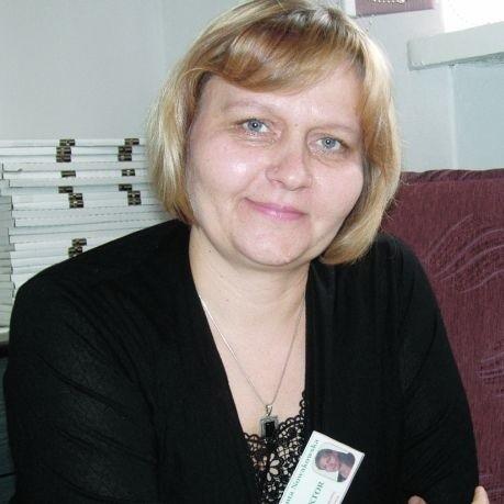 Byłam grzecznym dzieckiem – wspomina Jolanta Nowakowska, dyrektor Szkoły Podstawowej nr 4 w Suwałkach.